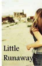 Little Runaway (a diversity fanfic) by alesxox