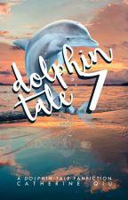 Dolphin Tale 7 by UnderTheBlueSkies