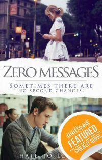 Zero Messages cover