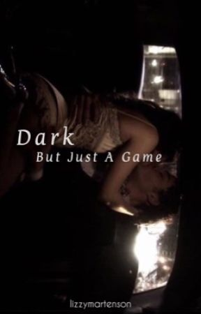 dark but just a game   z.m by lizzymartenson