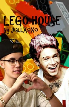 Lego House (Jiall Boran fan fiction) [DISCONTINUED] by KayleeAnn66