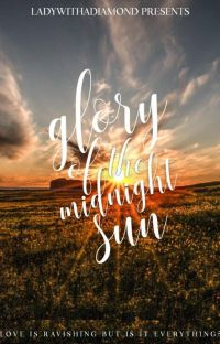 Glory of the Midnight Sun √ cover