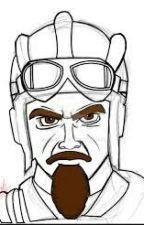 Call Of Duty Zombies : Nikolai  by zombiestheory