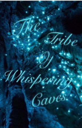 The Tribe of Whispering Caves by iiLaughingStock