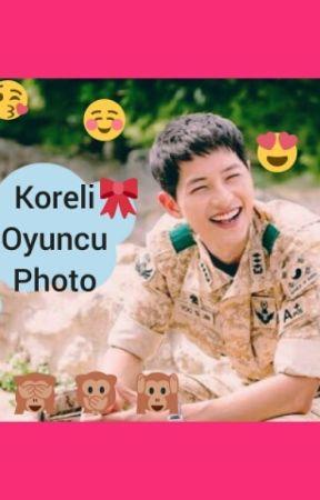Koreli Oyuncu Photo by shineegillerden