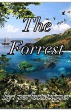 The Forest (sequel to The Docks, a Once Upon A Time Fanfiction) by Perfectshipper
