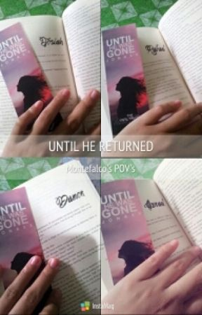 UNTIL TRILOGY PUBLISHED BOOK (insights) by bitchee_me