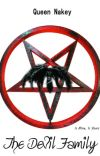 The Devil Family (TAMAT) cover