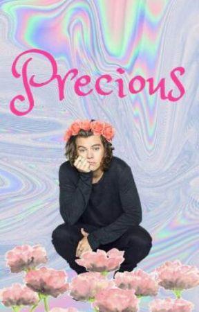 Precious |h.s| by whoahoeharry
