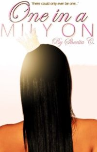 One In A Milyon (Urban Fiction) cover