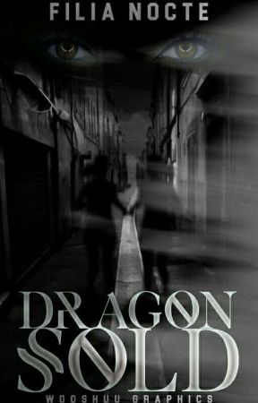 Dragon Sold | The Agaroth Series | Book 1 by -The-Architect