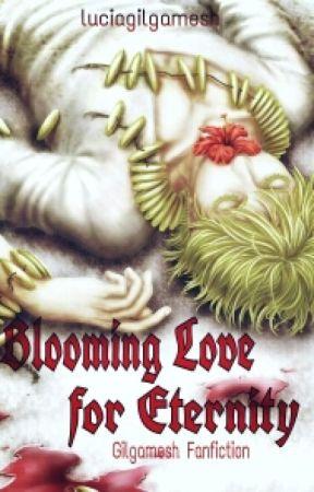 Blooming Love for Eternity ( Bahasa Indonesia ) by An_Ruru