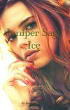 Juniper Sage Ice   #JustWriteIt #OnceUponNow   cover