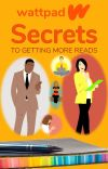 Secrets to Getting More Reads cover