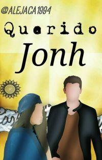 Querido John cover