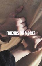 Friends or More? (Book  1) [l. hemmings] by 5sosidk