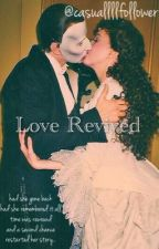 Love Revived by casuallllfollower