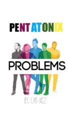 PTX Problems   by Car-nez
