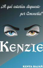 Kenzie by Ken3Zou