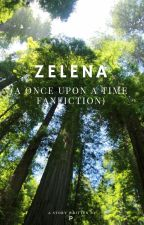 Zelena (Once Upon A Time Fanfiction) by Decent8