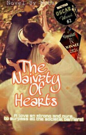 The Naivety Of A Heart (Original Unedited Version) by TunesOfHeart