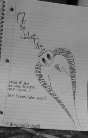 My Silent Plea by JimaneeCrickett