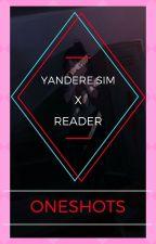 yandere simulator x reader » oneshots by misuosha