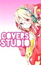 Covers Studio! by tristanboom