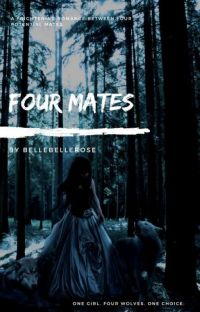 Four Mates [COMPLETE] cover