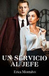 Un servicio al jefe  [AHORA EN DREAME] cover