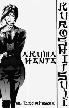 Akuma Hanta: Kuroshitsuji by Lacrimosa-pl