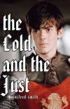 The Cold and the Just   E. Pevensie cover