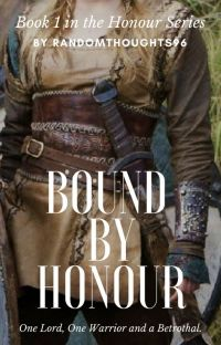 Bound By Honour (Book 1) cover