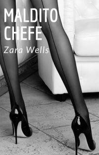 Maldito Chefe (FINALIZADO) cover