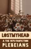 lostmyhead ( ✓ ) cover