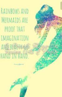 Mermaid Believer Book cover