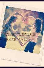 Lets Be Real: The Advice Journal by That_one_writer03
