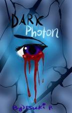 Yu-gi-oh Zexal Dark Photon by TsukiXKite