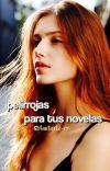 •Pelirrojas para tus novelas• cover
