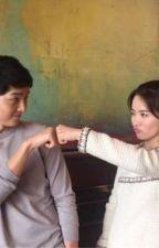 She who fights - song joong ki fn (based off descendants the sun by IIKouNSakiII