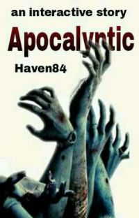 Apocalyptic ✔ cover
