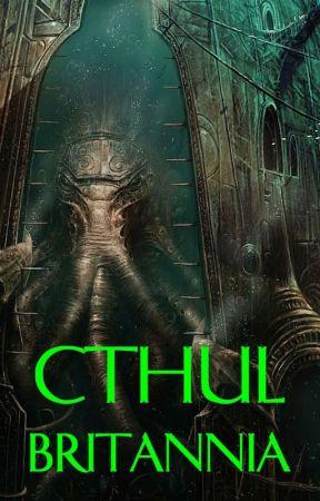 Cthul Britannia by ChaimGolgoth
