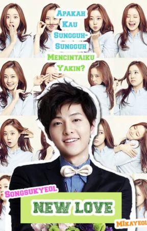 New Love by Songsukyeol