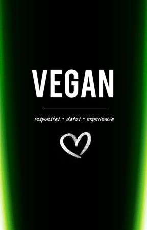 VEGAN by Veganismo