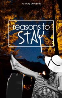 Reasons To Stay cover