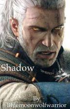 Shadow by bluemoonwolfwarrior