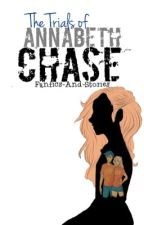 The Trials of Annabeth Chase [Percabeth AU] by fanfics-and-stories