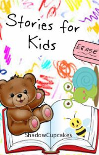 Stories For Kids cover