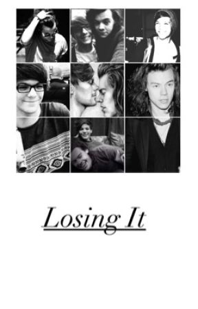 Losing It (Larry Stylinson) by ItsGayness