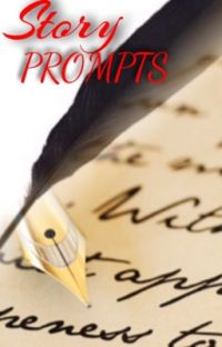 Story Prompts cover